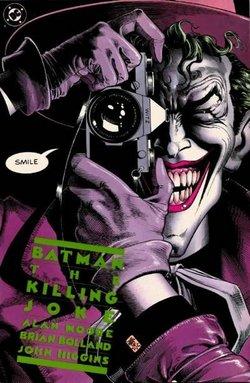 portada de Killing Joke