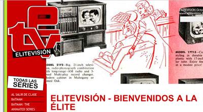 empieza eliTeVision