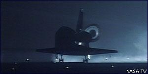 la oscuridad y los aviones: no mezclar