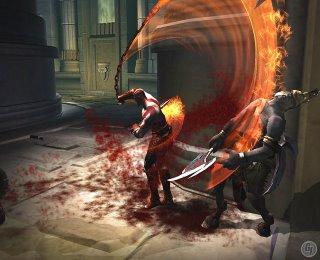 Sangre y conflicto