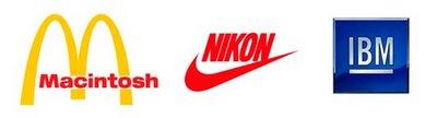 logos cambiados