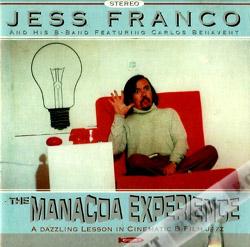 Jess Franco experience