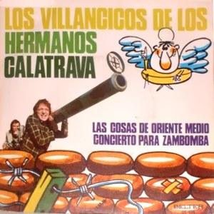 La portada del disco