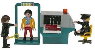 Control del playmobil