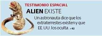 Alien existe