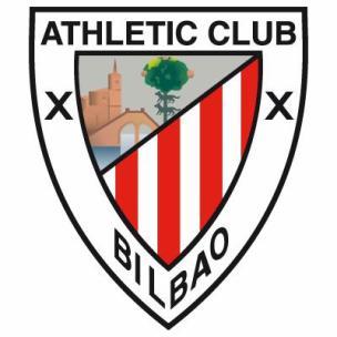 Antiguo escudo del Athletic del bilbao