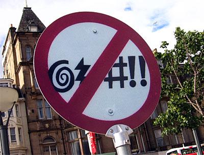 Escocia antireprontismo