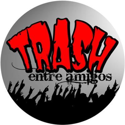 Trash entre amigos: el  sitio web