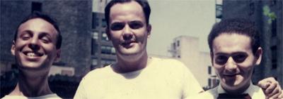 Harvey Kurtzman, John Severin. René Goscinny