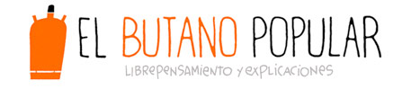 El Butano Popular- Logo