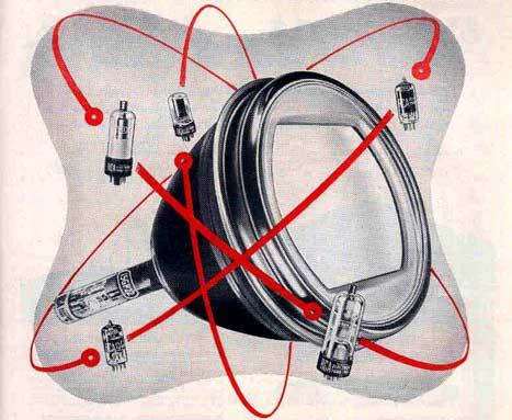 El Doctor Repronto, en sentido homenaje a los pioneros electrónicos