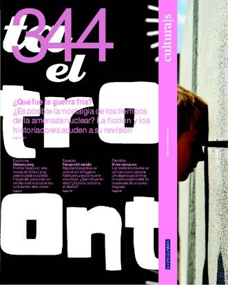 Portada Culturas 21-01-2009