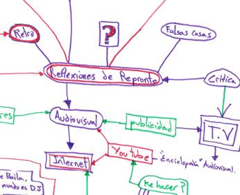 La conferencia Repronto de BBAA, en una sola imagen